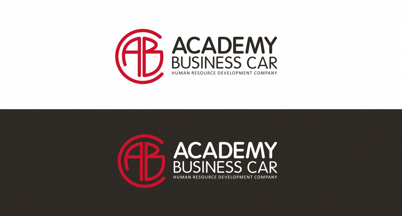 Логотип Academy Business Car